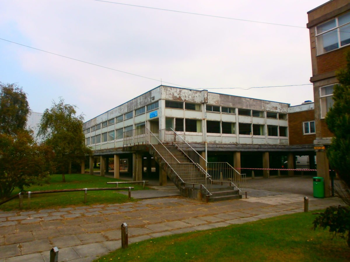 Ainsdale Hope School